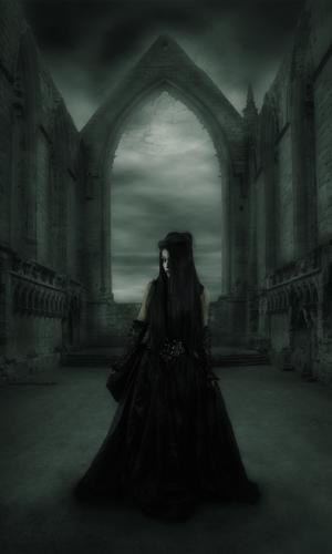 Photo Goth